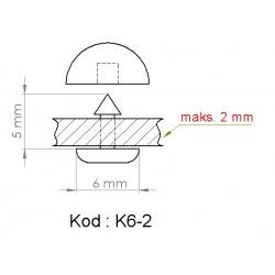 K6-2 = 6mm x 5mm