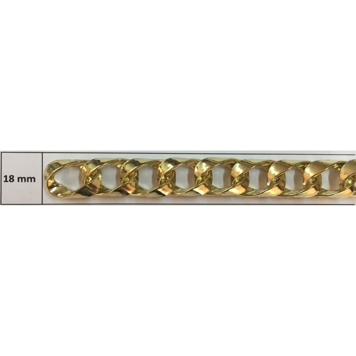 18-mm chain